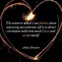 Love Fearlessly - Vivian Baruch online & Springwood