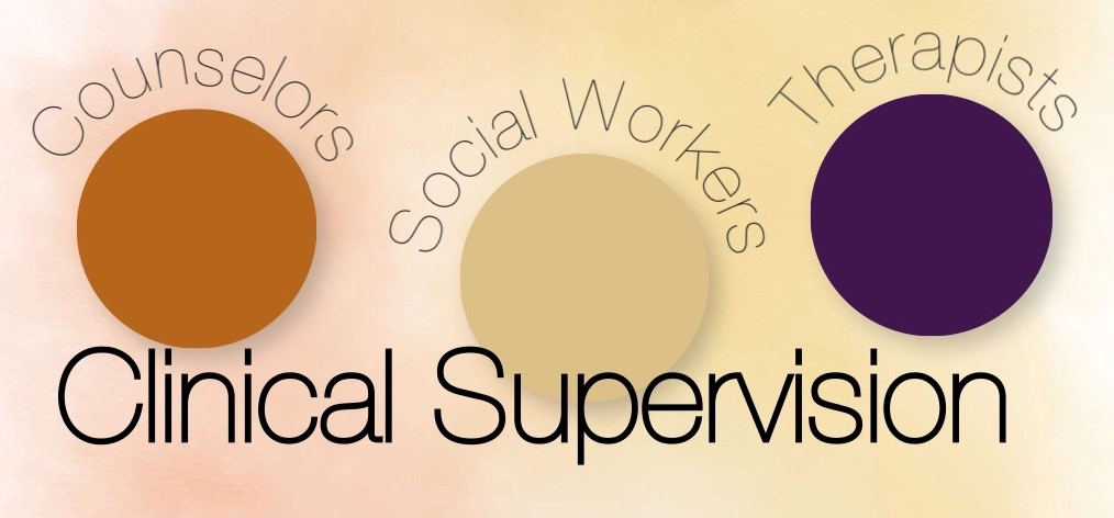 clinical supervision-Vivian Baruch online & Springwood