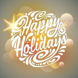 Happy Holidays - Vivian Baruch online & Springwood