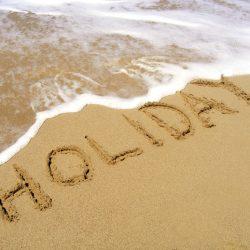 Holiday season - Vivian Baruch online & Springwood