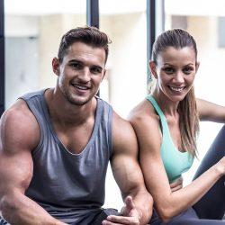 Love fitness - Vivian Baruch online & Springwood