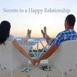 Secrets to a Happy Relationship - Vivian Baruch online & Springwood