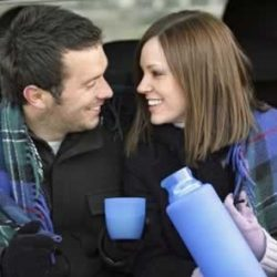 What makes happy relationships? Really!