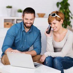 Online relationship coaching - Vivian Baruch online & Springwood