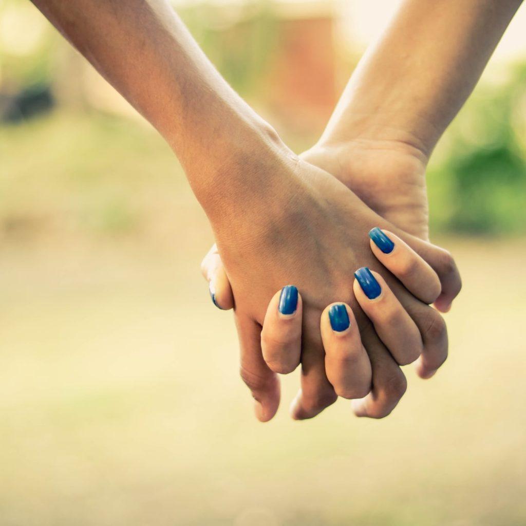 6 Predictors of relationship happiness - Vivian Baruch online & Springwood